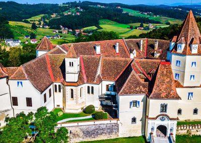 Schloss Kornberg 2018