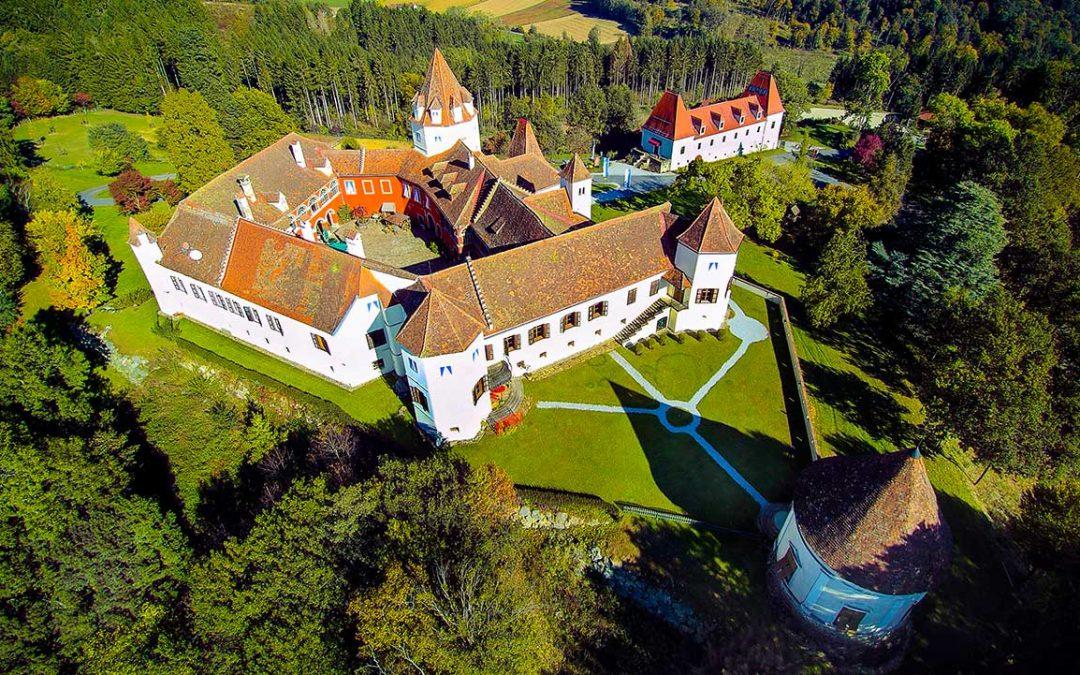 Schlossleben heute