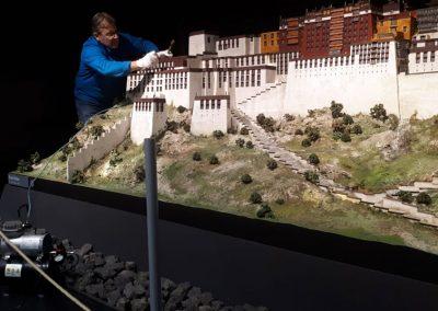 Ausstellung Meierhoff Schloss Kornberg 09