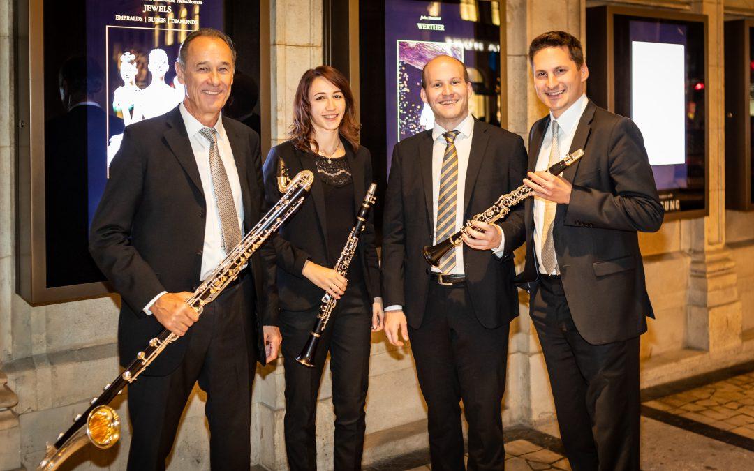 Philharmonische Klänge – Schlosskonzert