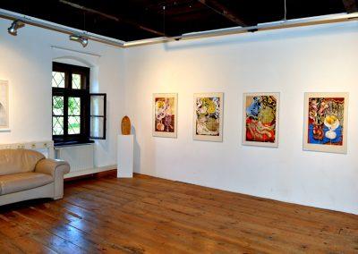 Galerie Schloss Kornberg 06