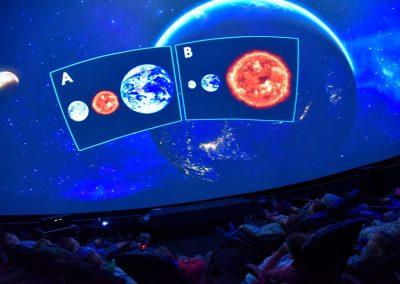 Planetarium Schloss Kornberg Meierhof 04