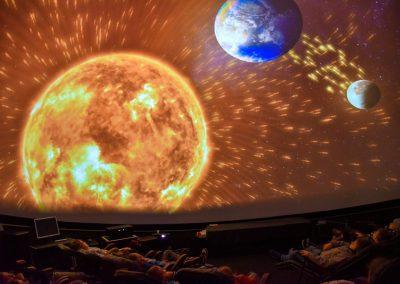 Planetarium Schloss Kornberg Meierhof 06