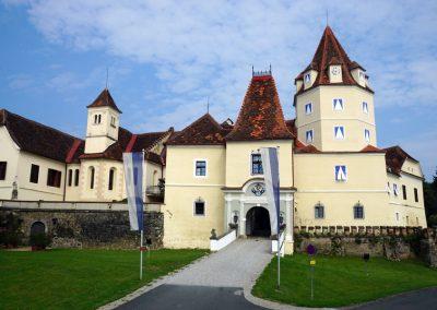 Schloss Kornberg gross