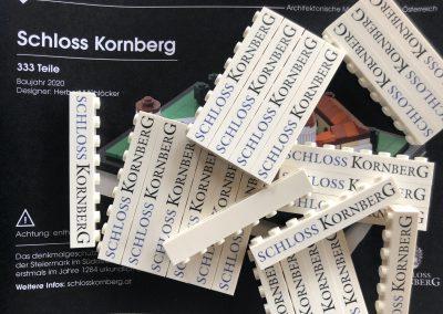 Schloss Kornberg LEGO®